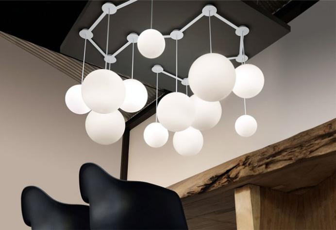 Flexible Lighting System