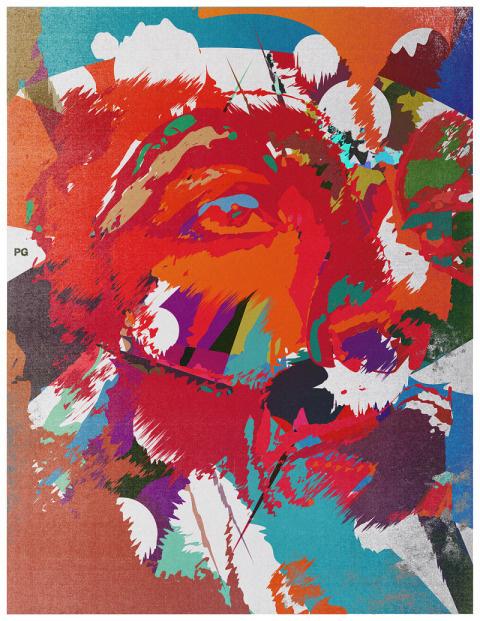 Nigel Evan Dennis | PICDIT #poster #design #graphic #art