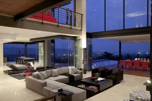 Onestep Creative - The Blog of Josh McDonald » House Lam by Nico van der Meulen Architects #interior #modern #design #contemporary #architecture