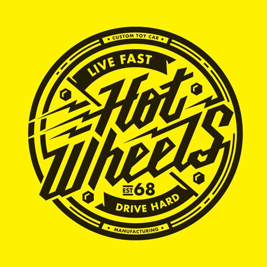 Hot Wheels Badge #wheels #kidd #badge #hot #kendrick