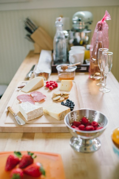 sterlingstylelove:(via Entertaining With :: Taylor Sterling, Glitter Guide | Camille Styles) #photography #food