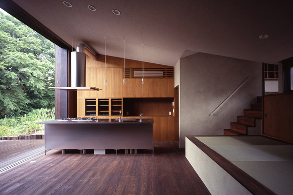 深大寺の家 | ondesign #concept