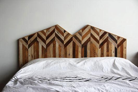 ariele alasko headboard #interior #design #decor #deco #decoration