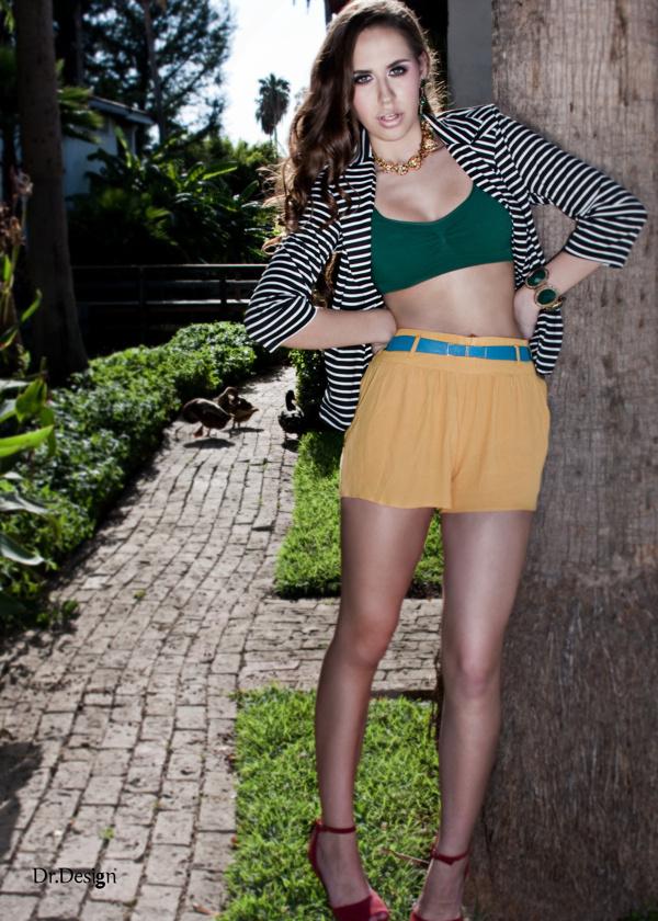 Kotty_My XV on Behance #girl #styling #photo #portrait #fashion