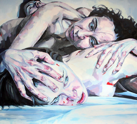 Duarte Vitoria | PICDIT #painting #art