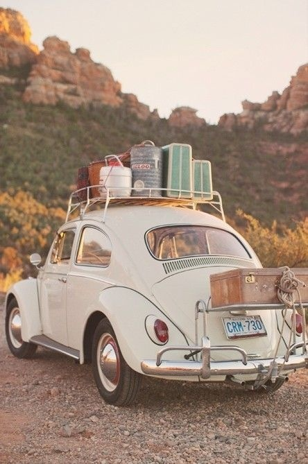 (22) Likes | Tumblr #inspiration #beetle #car