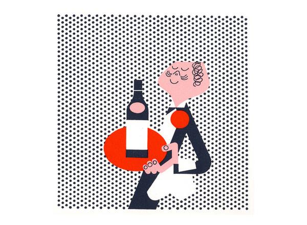 Paul Rand logo #logo #paulrand