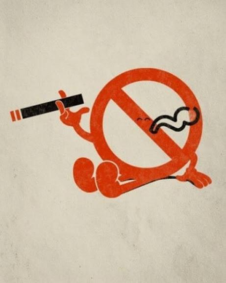 tumblr_l9suvjpia91qabvbvo1_500.jpeg #illustration #smoking