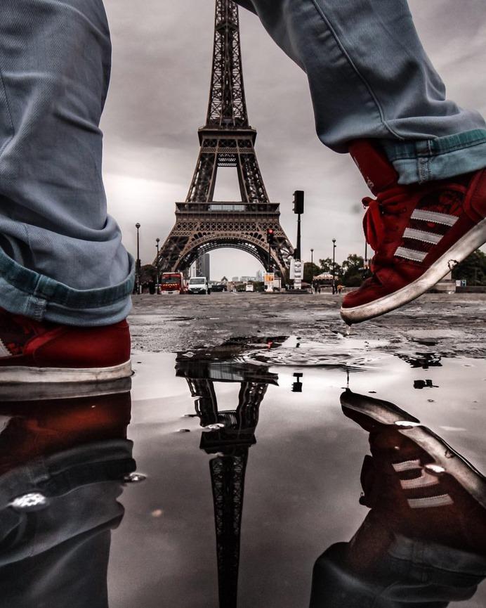 Dreamlike and Moody Street Photography by Tatiana Liccia
