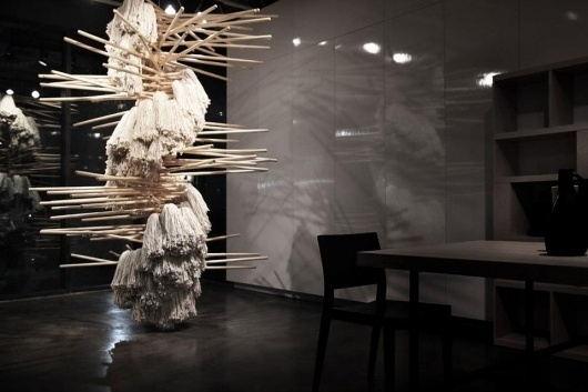 Paprika #design #exhibit #instalation