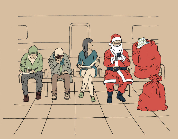 Line Drawing Nyc : Best holiday nyc drawing phone train images on designspiration