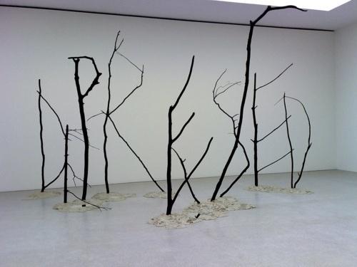 Enjoying This #wood #installation #art #typography