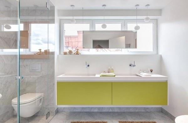 Triplex Penthouse Stockholm #interior #design #penthouse #stockholm #decoration