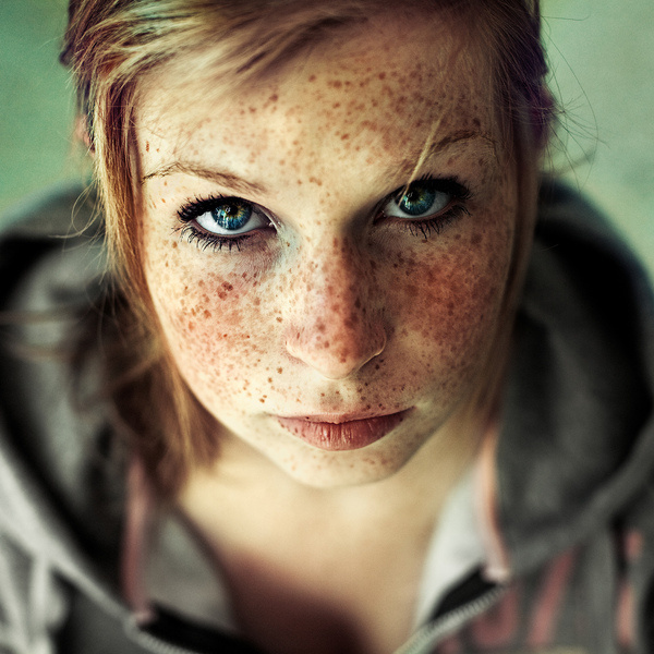 Stranger Project on Behance #photography #girl #people