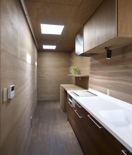 Dezeen » Blog Archive » AMA House by Katsutoshi Sasaki + Associates #interior #architecture
