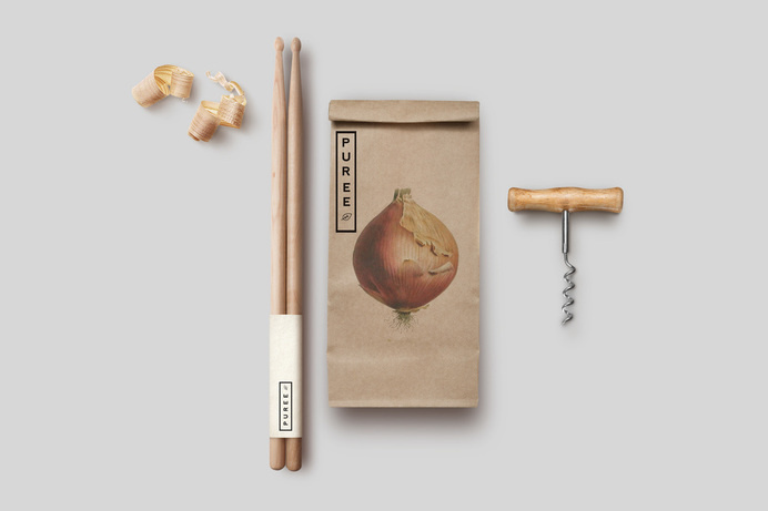 pureepackaging1.jpg #visual #onion #design #graphic #identity #logo #package