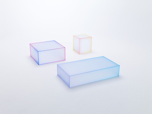 Soft by Nendo