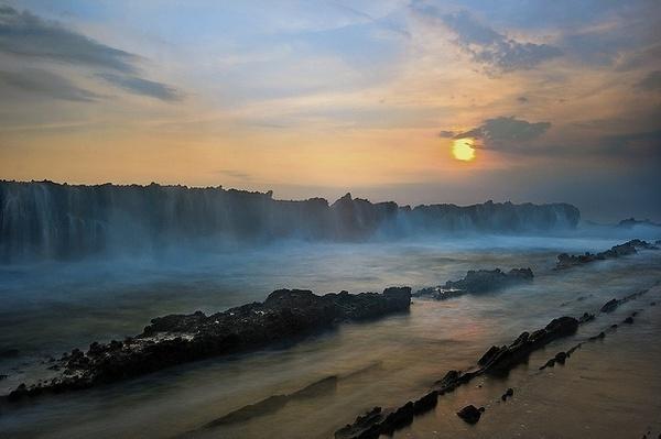 Landscape Photography by Alex Hanoko #inspiration #photography #landscape