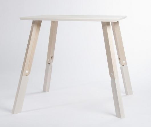 Caroline Olsson #interior #design #table