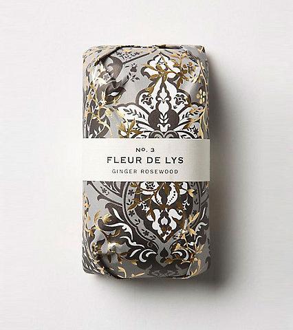 Fringe Alchemy Soap #packaging #design