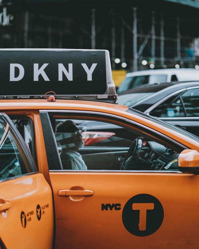 Moody Street Portrait Photography in New York City by Jongwoo Kim