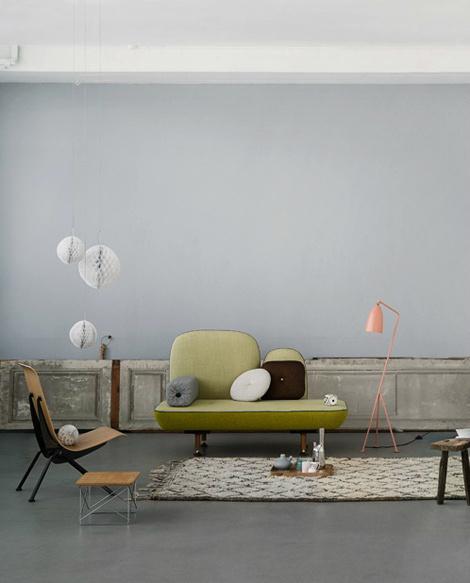 Interior Photography Heidi Lerkenfeldt #interior #design #decor #living #home #space #architecture #room