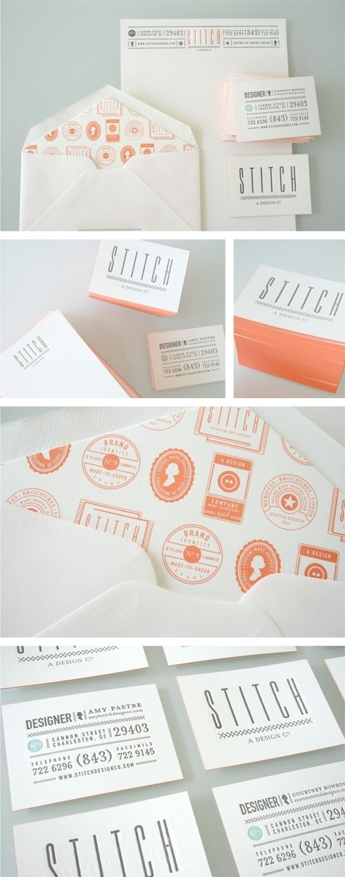 stitchdesignco.com/ #stationary #cards #identity #business