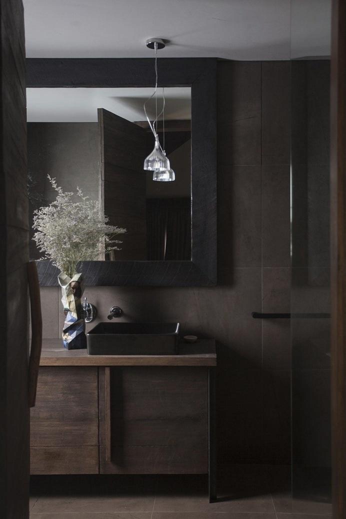 Hardwood House by Adam Kane Architects 8