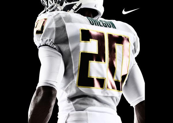 Oregon ducks new 2012 football uniforms jersey #nike #uniform #football #oregon