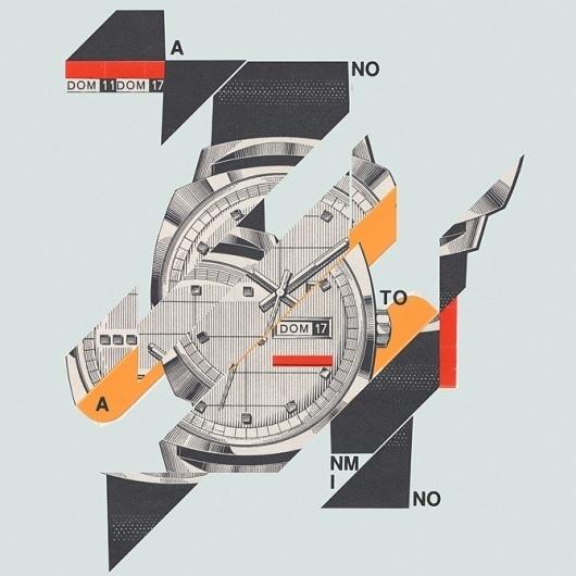 Lucas Lima Portfolio #collage #poster