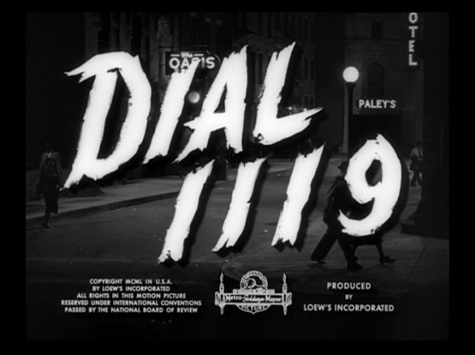 dial-1119-movie-title.jpg (640×480) #movie #title #screen #type #still #typography