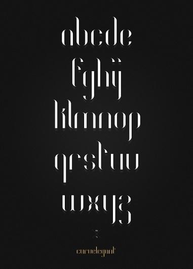 MADGAS   Art director & graphic designer #typeface #typography
