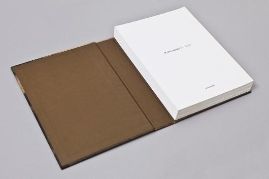 September Industry - powered by FeedBurner #binding #book