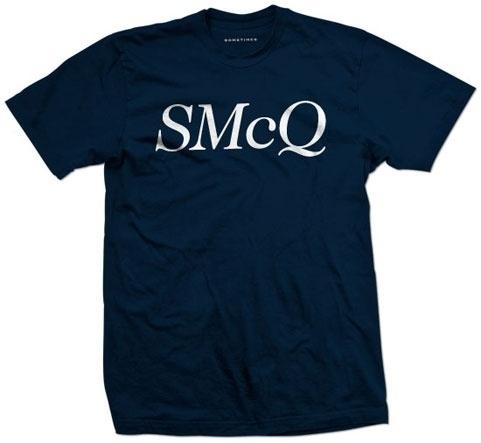 SMcQ - Sometimes.™ #sometimes