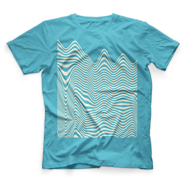 Nudodisc — Tata&Friends — Design Studio #tshirt #apparel #shirt