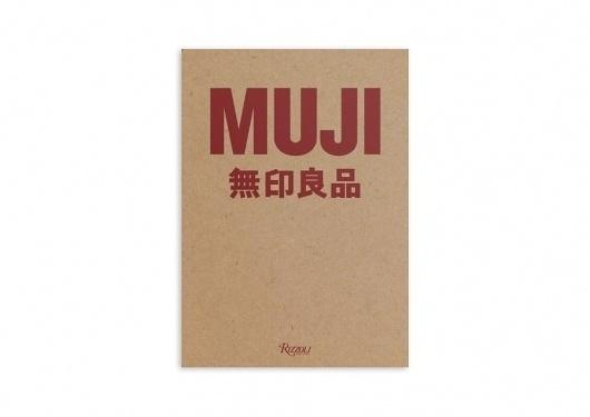 Muji (Design) | Books | Vetted #book #muji