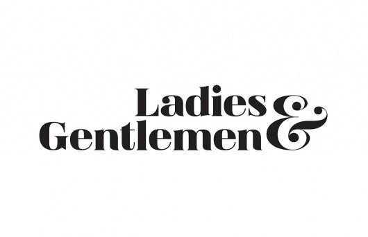 http://jamiekleach.tumblr.com/ #ampersand #logo #design