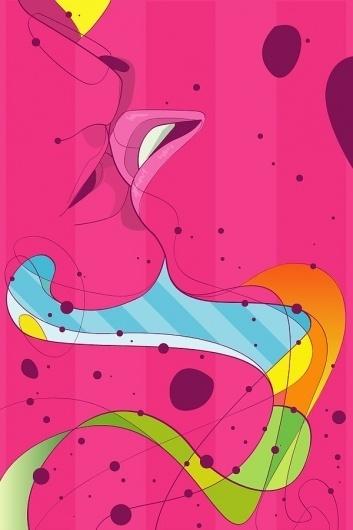 Microsoft Zune #color #design