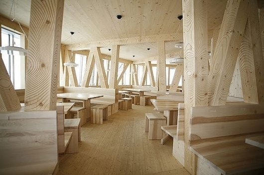 arch plus 355: Monte Rosa Huette   Bearth & Deplazes #swiss #alps #hut #architecture