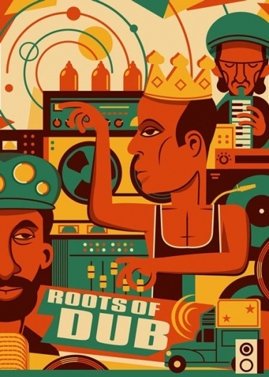 Design daily news #international #first #contest #poster #reggae