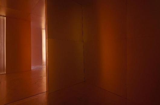 onomatopee #copper #reflection #installation