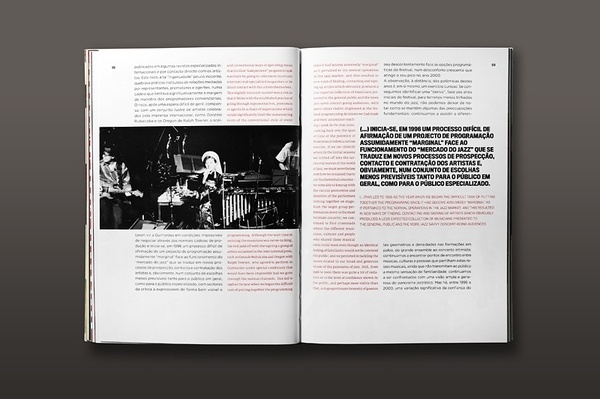 MagSpreads - Magazine Design and Editorial Inspiration: Jazz 20 Year Edition Book