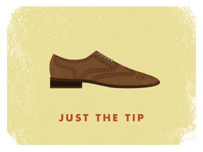 Justthetip #shoe