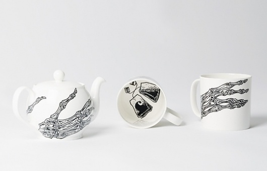 Carhartt and Lovenskate present TEA-RRIFIC! Box Set tea-rific-06-curatedmag – Curatedmag.com #tea #mug #skeleton #rrific #carhartt #lovens