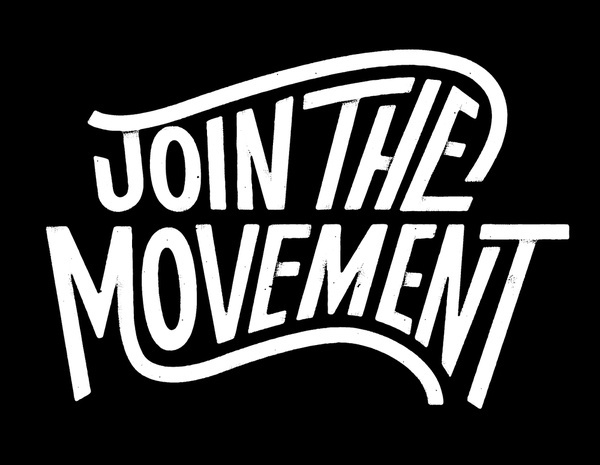 DAN CASSARO — New work for Ford Motors. #logo #black and white #movement