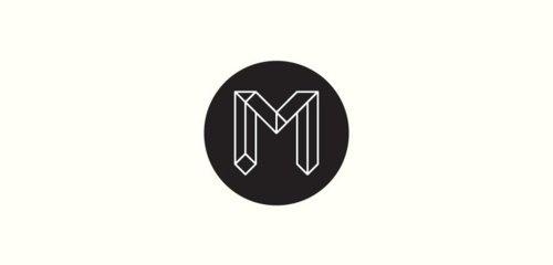 ANTI-MTTR #logo #letter #design #typography