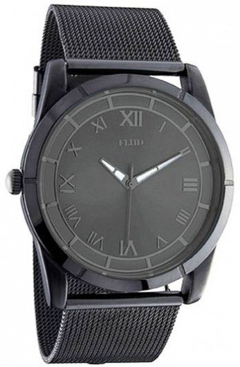 Christmas Gifts for Boyfriend: 10 Most Innovative Picked #black #all #brand #flud #watch