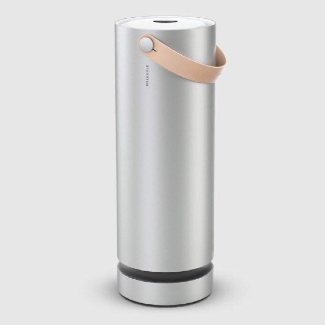 The Molekule is an air #purifier that breaks down pollutant and allergen compounds to a molecular level.â € .â € .â € .â € .â € .â € #minima