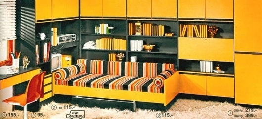 Eurobad '74 #furniture #vintage #modern