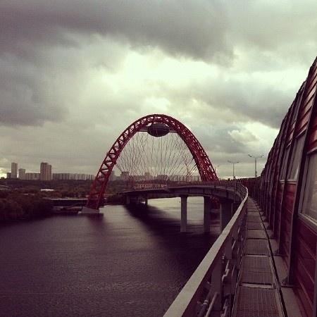 iSpygram #instagram #iphoneography #ispygram #moscow #russia